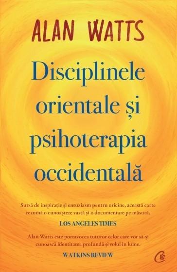 Disciplinele orientale şi psihoterapia occidentală