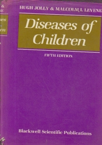 Diseases of Children, Fifth Edition