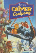 Disney s - Oliver and Company