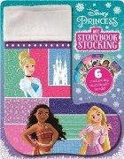 Disney Princess My Storybook Stocking