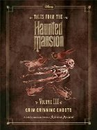 Disney Tales from the Haunted Mansion Volume III Grim Grinni