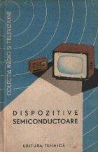 Dispozitive semiconductoare
