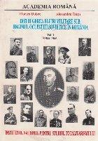 Distrugerea elitei militare sub regimul ocupatiei sovietice in Romania, Volumul I - 1944-1946
