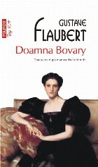 Doamna Bovary (ediţie buzunar)