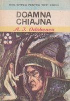 Doamna Chiajna