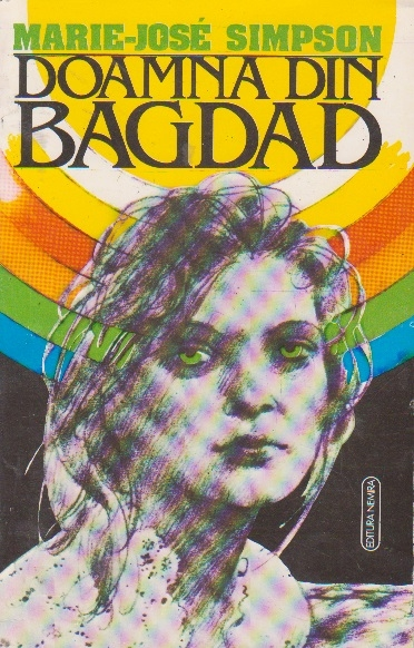Doamna din Bagdad
