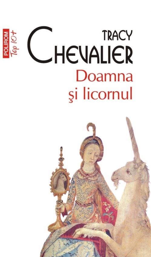 Doamna şi licornul (ediţie de buzunar)