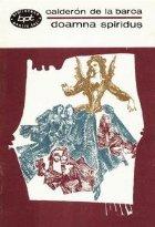 Doamna spiridus (comedii)