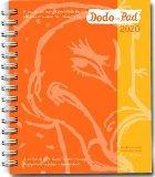 Dodo Pad Mini / Pocket Diary 2020 - Week to View Calendar Ye
