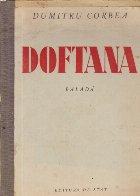 Doftana - Balada