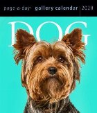Dog Page Day Gallery Calendar