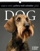 Dog Page Week Gallery Wall