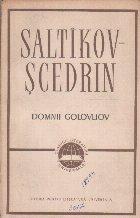 Domnii Golovliov (Editie 1963)