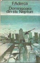 Domnisoara din str. Neptun