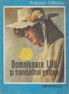 Domnisoara Lou si Trandafirul galben