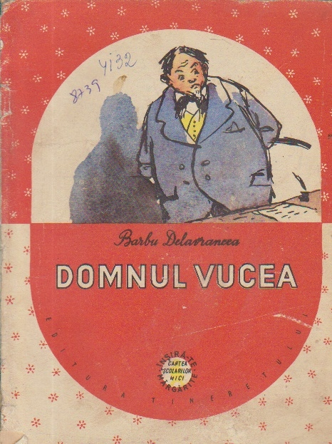 Domnul Vucea si alte Povestiri