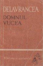 Domnul Vucea