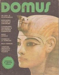 Domus - almanah editat de revista Steaua