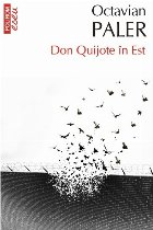 Don Quijote în Est (ediție de buzunar)