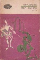 Don Quijote, Volumul al IV-lea