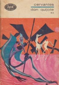 Don Quijote, Volumul al II-lea