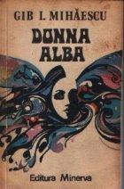 Donna Alba Roman