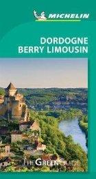 Dordogne-Berry-Limousin - Michelin Green Guide