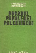 Dosarul Problemei Palestiniene