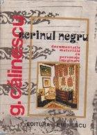 Dosarul Scrinului Negru documentatie materiala