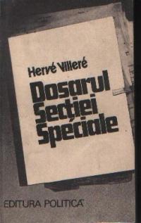 Dosarul Sectiei Speciale