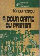 A doua carte cu prieteni - Poeme rasarite-n in iarba