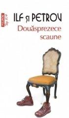 Douasprezece scaune (editie de buzunar)