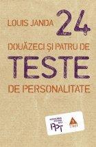 Douăzeci şi patru de teste de personalitate
