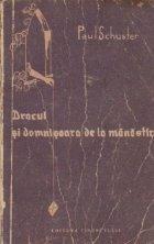 Dracul domnisoara manastire