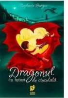 Dragonul inima ciocolata