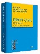 Drept civil. Obligatiile. Editia a II-a, revizuita si adaugita