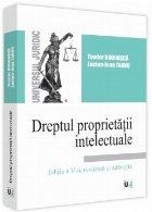 Dreptul proprietăţii intelectuale