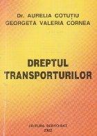 Dreptul transporturilor - curs -