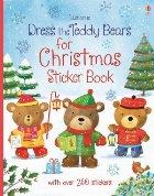 Dress the teddy bears for