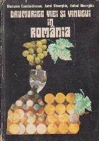 Drumurile Viei si Vinului in Romania
