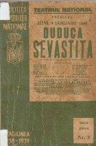 Duduca Sevastita