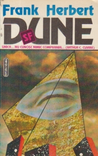 Dune, Cartea a doua - Muad'Dib