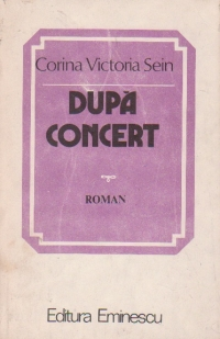 Dupa concert
