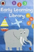 Early Learning Library (7 Books Giftset)