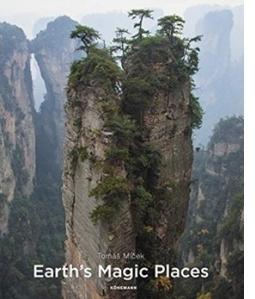 Earth s Magic Places