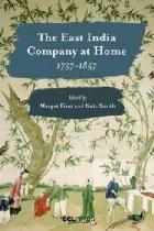 East India Company Home 1757