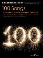 Easy Keyboard Library: 100 Songs