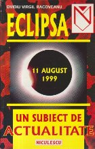 Eclipsa 11 August 1999