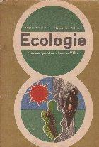 Ecologie, Manual pentru clasa a VII-a