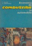 Economia de combustibil la automobile
